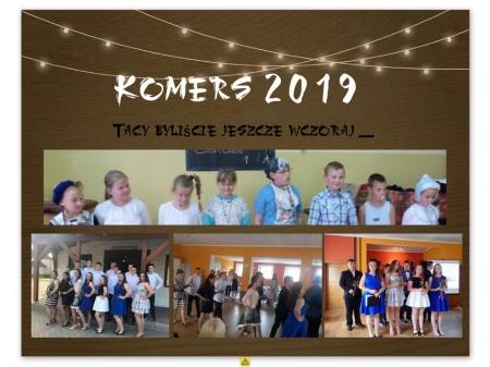 Komers 2019